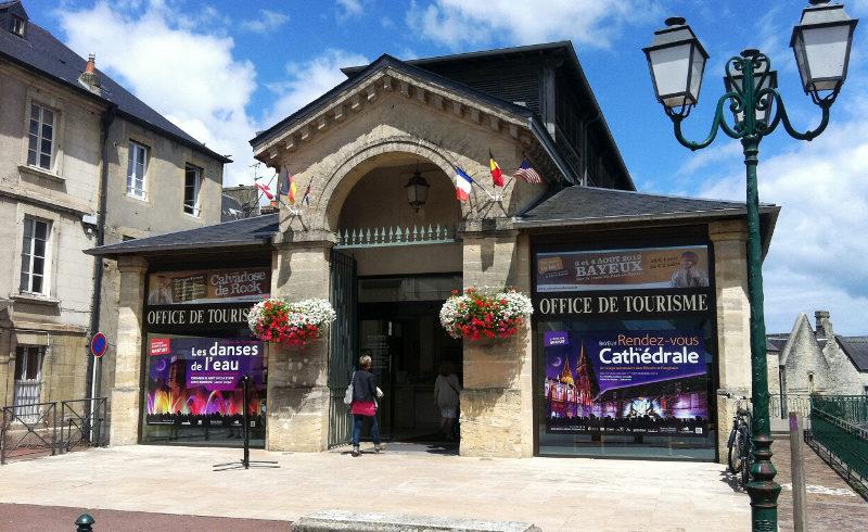 Office de Tourisme de Bayeux, Normandie – Tourisme Calvados