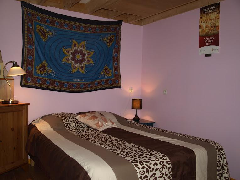 castillon-chambre-hote