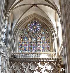 Bayeux. Les visites guidées de la cathédrale se poursuivent