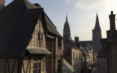 Visite de Bayeux : activité originale à Bayeux