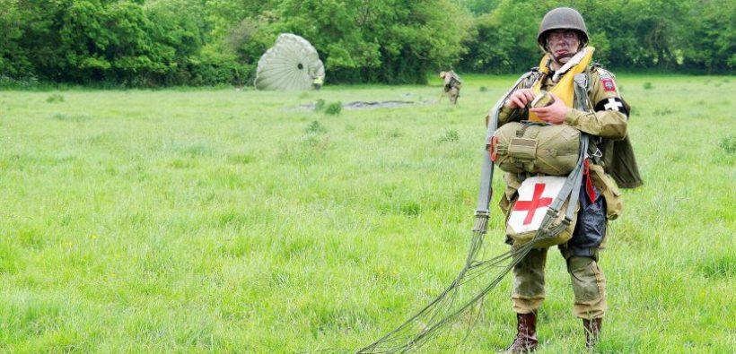 74e anniversaire du D-Day : c'est parti pour quinze jours de festivités