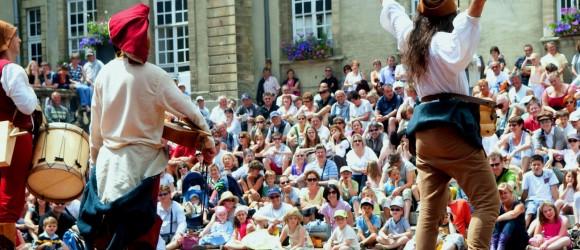 Médiévales de Bayeux 2018 | Bayeux – Bessin